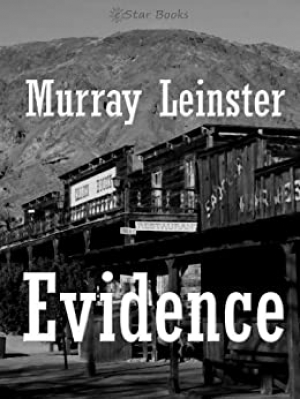 Download Evidence free book as epub format