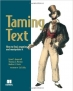 Book Taming Text free