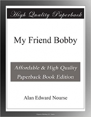 Download My Friend Bobby free book as epub format