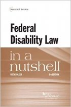 Federal Disability Law in a Nutshell, 6th Edition