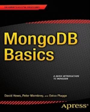 Download MongoDB Basics free book as pdf format