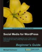Book Social Media for WordPress free