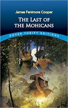 Book The Last of the Mohicans free