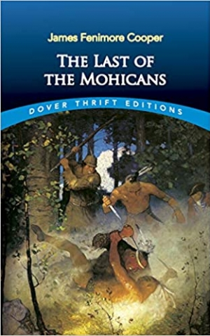 Download The Last of the Mohicans free book as epub format