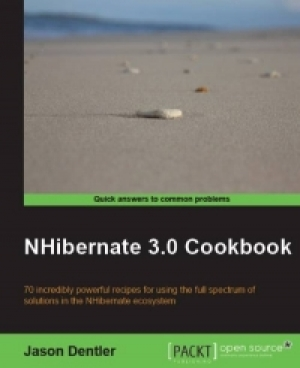 Download NHibernate 3.0 Cookbook free book as pdf format