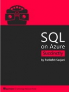 Book SQL on Azure Succinctly free