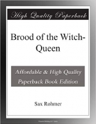 Book Brood of the Witch-Queen free
