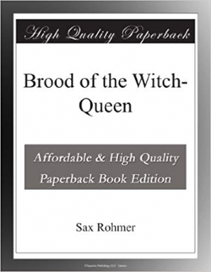 Download Brood of the Witch-Queen free book as epub format