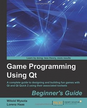 Download Game Programming Using Qt: Beginner's Guide free book as pdf format