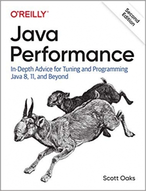 Download Java Performance: In-Depth Advice for Tuning and Programming Java 8, 11, and Beyond 2nd Edition [Early Release] free book as pdf format