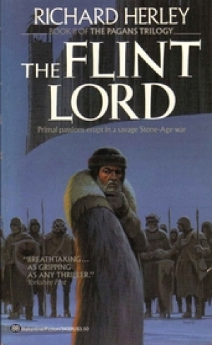 Download The Flint Lord free book as pdf format