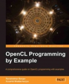 Book OpenCL Programming by Example free