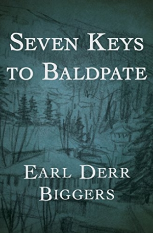 Download Seven Keys to Baldpate free book as epub format