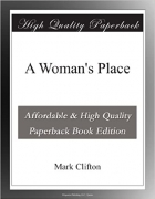Book A Woman's Place free