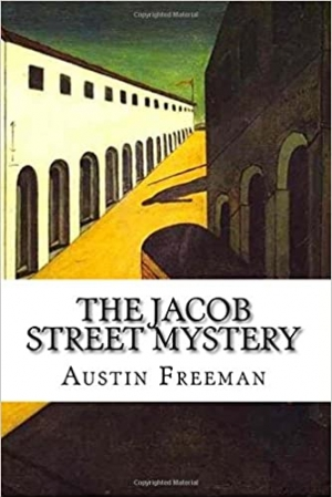 Download The Jacob Street Mystery free book as epub format