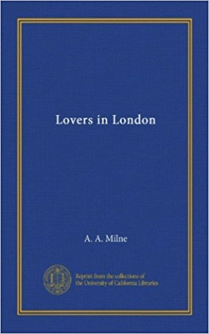 Download Lovers in London free book as epub format