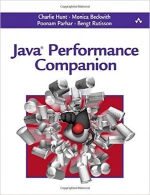 Download Java Performance Companion free book as pdf format