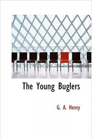 Download The Young Buglers free book as epub format
