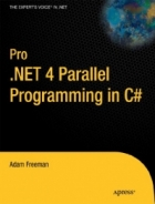 Book Pro .NET 4 Parallel Programming in C# free