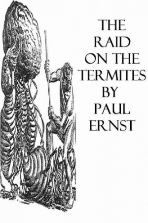 Download The Raid on the Termites free book as epub format