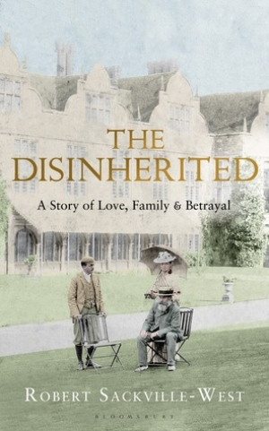 Download The Disinherited: A Story of Family, Love and Betrayal free book as epub format