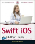 Book Swift iOS 24-Hour Trainer free