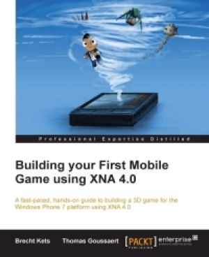 Download Building your First Mobile Game using XNA 4.0 free book as pdf format