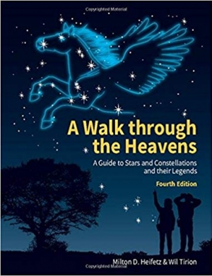 Download A Walk through the Heavens, 4th Edition free book as pdf format