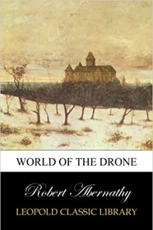 Download World of the Drone free book as epub format