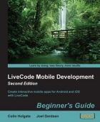 Book LiveCode Mobile Development: Beginner's Guide, Second Edition free