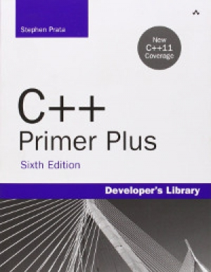 Download C++ Primer Plus, 6th Edition free book as pdf format