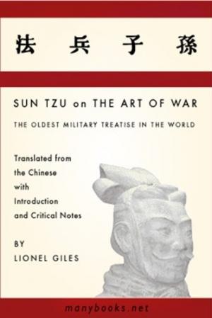 Download The Art of War free book as pdf format