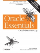 Book Oracle Essentials, 4th Edition free