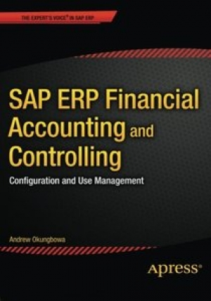 Download SAP ERP Financial Accounting and Controlling free book as pdf format