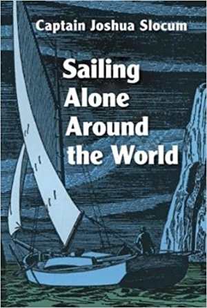 Download Sailing Alone Around the World free book as pdf format