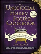 Book The Unofficial Harry Potter Cookbook: From Cauldron Cakes to Knickerbocker Glory--More Than 150 Magical Recipes for Wizards and Non-Wizards Alike free