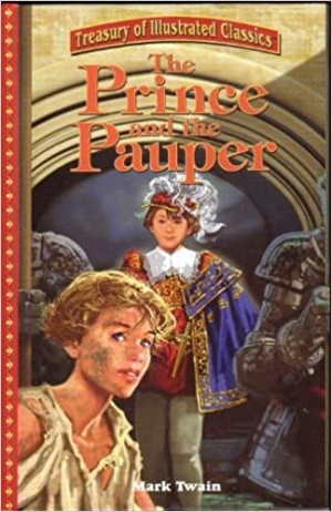 Download The Prince and the Pauper free book as epub format