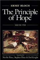 Book The Principle of Hope, Volume 2 free