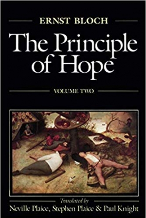 Download The Principle of Hope, Volume 2 free book as pdf format