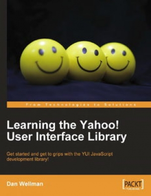 Download Learning the Yahoo! User Interface Library free book as pdf format