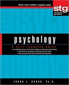 Book Psychology: A Self-Teaching Guide free