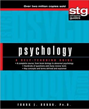Download Psychology: A Self-Teaching Guide free book as pdf format
