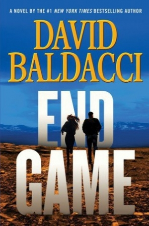 Download End Game free book as epub format