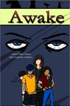 Download Awake free book as pdf format