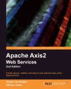 Book Apache Axis2 Web Services, 2nd Edition free