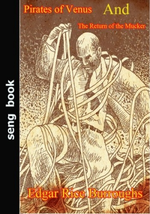 Download PIRATES OF VENUS free book as epub format