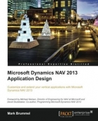 Book Microsoft Dynamics NAV 2013 Application Design free
