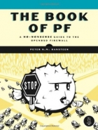 Book The Book of PF: A No-Nonsense Guide to the OpenBSD Firewall free
