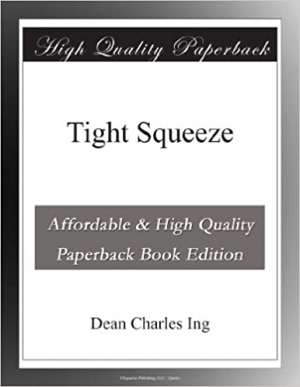 Download Tight Squeeze free book as epub format