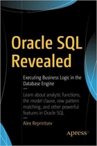 Book Oracle SQL Revealed free